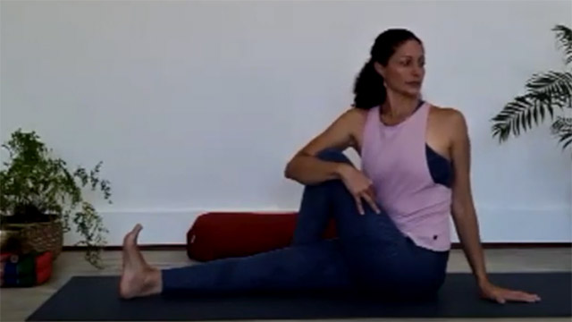 The Pure Yoga - Beginners Class