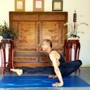 Yoga Arm Balance Workshop